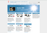 www.backerobr.pl - obraz